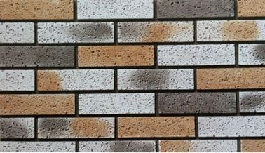 Cement Decorative Wall Tiles Travertine Stone Wall Slate Cladding Veneer